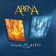 Arena - Live & Life - Double CD live - 2004