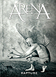 Arena - Rapture - DVD - 2013