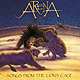 Arena - Songs from the Lions Cage - CD - 19958